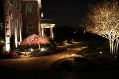 landscape lighting professional landscape lighting design and