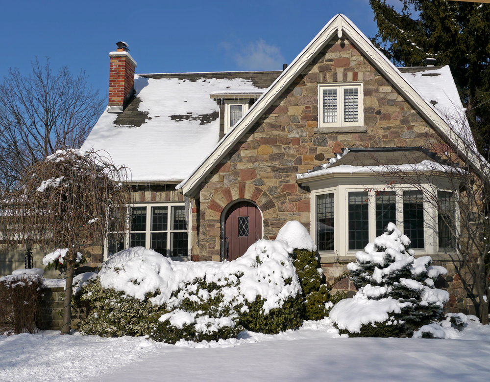 Harford County Snow Removal, Baltimore County Snow Removal Services
