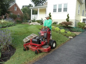 Harford County Lawn Maintenance, Baltimore County Lawn Service